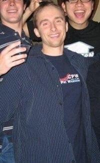 Eric DeMenthon