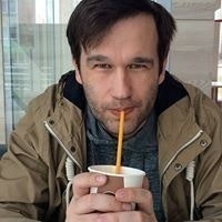 Andrey Antar