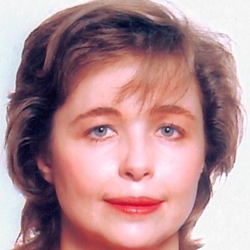 Agnes Maitre