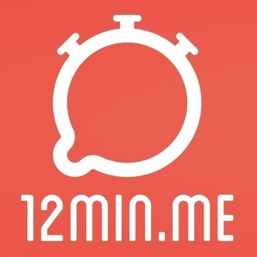12min.me
