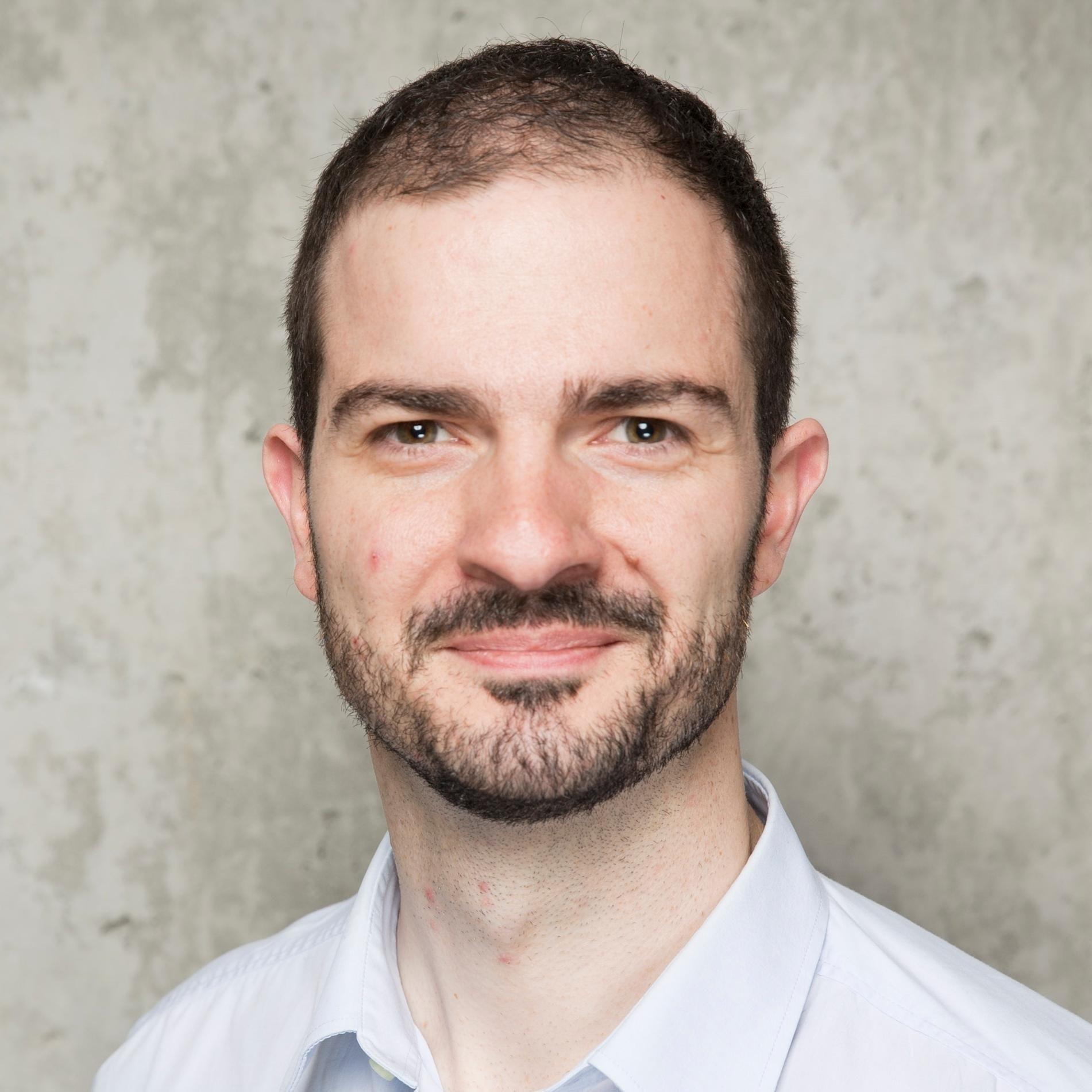 Florian Hollender