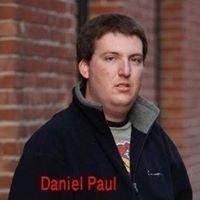 Daniel Paul