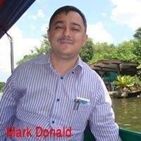 Mark Donald