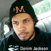 Donim Jackson