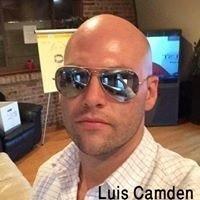 Luis Camden