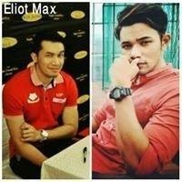 Eliot Max
