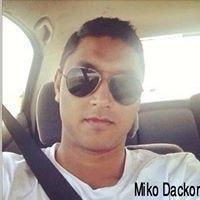 Miko Dackor