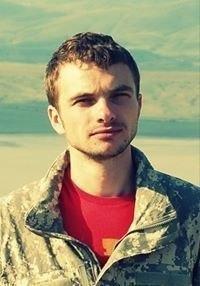 Oleksandr Bondar