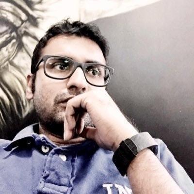 Balaji Ramamurthy