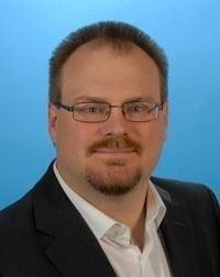 Bernhard Bock