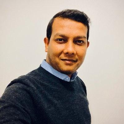 Saneesh Sukumaran