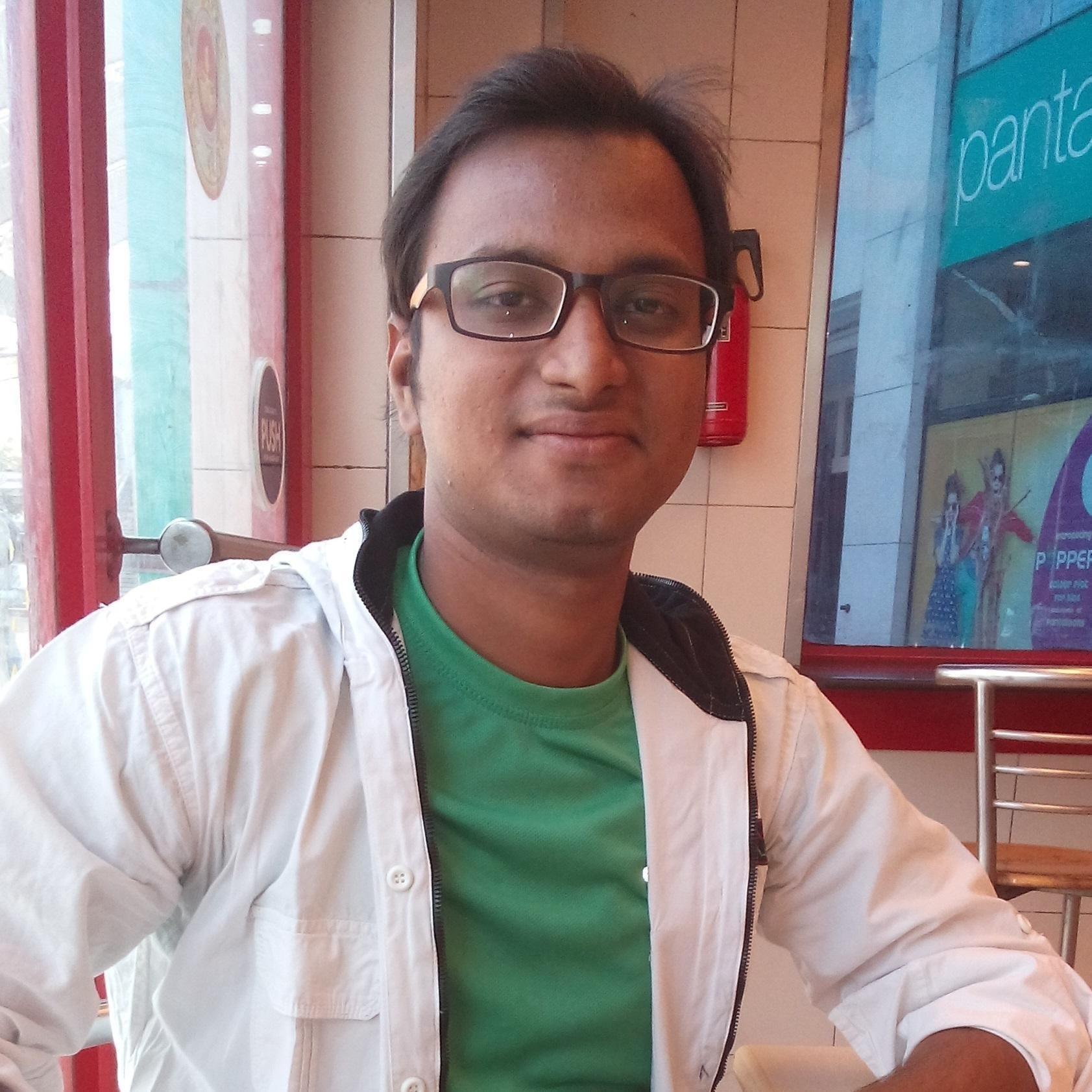 Farhan Chauhan
