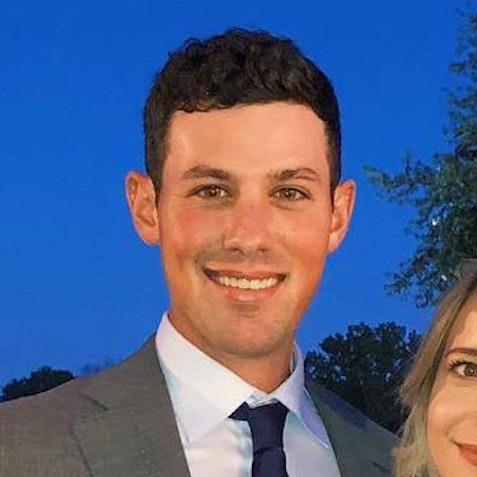 Zach Baron
