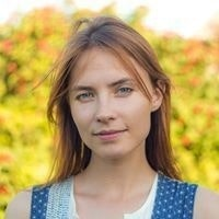 Карина Дубовик