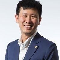 Bernard Chung Wei Leong