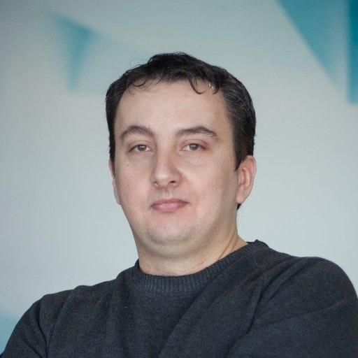 Dimitar Georgievski