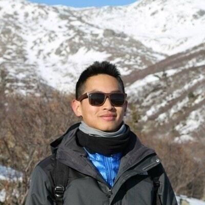 Clifton Lin