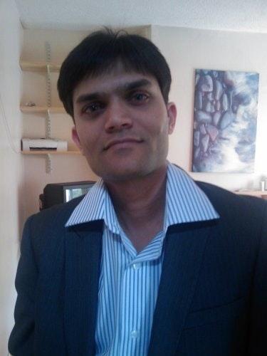 Ibrahim Quraishi
