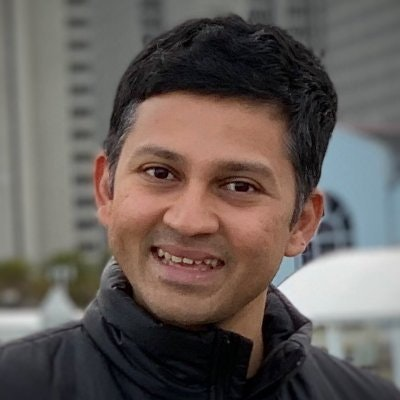 Arjun Sundararajan