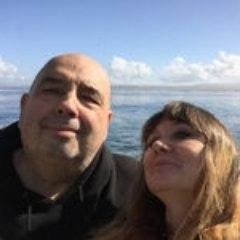 Mark&Patti Clifford