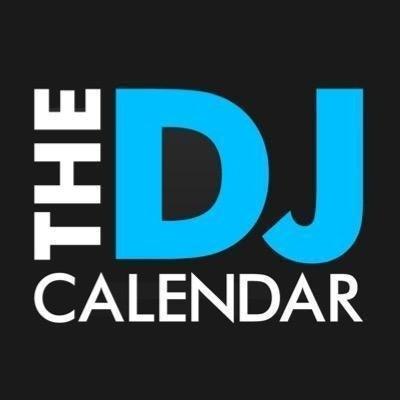 The DJ Calendar App