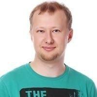 Alexander Solovyov