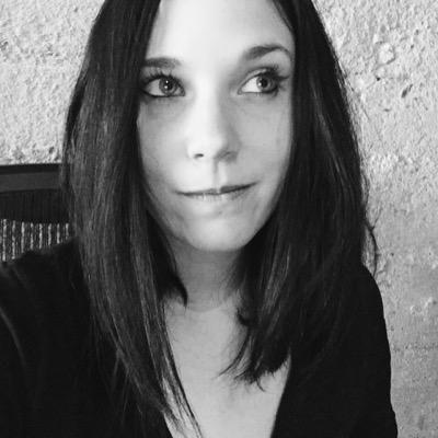 Courtney Zalewski