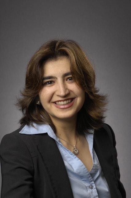 Myra Nawabi