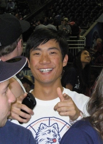 Matthew TW Huang