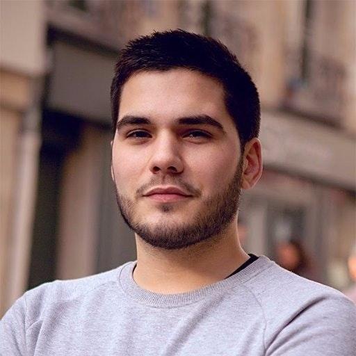 Emmanuel Roy