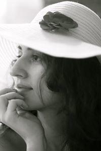 Emilia Ezekelyan-Adzhamyan