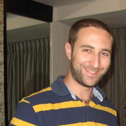 Eran Dunsky