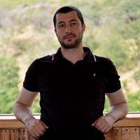 Minas Keshishyan