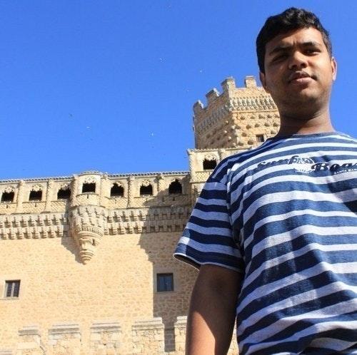 Akash Ryadh