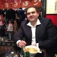Fadel Ibrahim Messanne