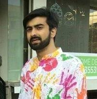 Arnav Sharma