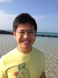 Jianwei Low