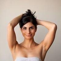 Shirin Oreizy