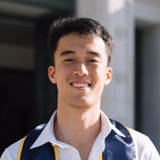 Michael Deng