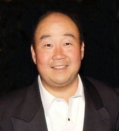 Russell Fujioka