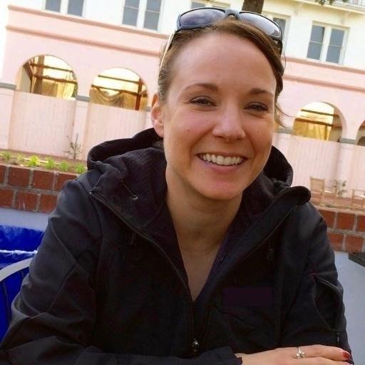 Jodi Delman