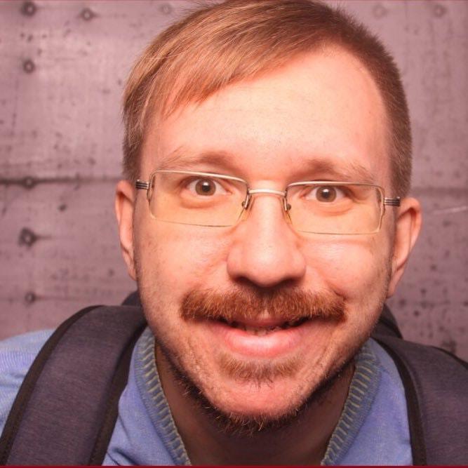 Kirill Soloviev