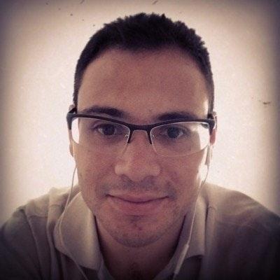 Filipe M. Silva