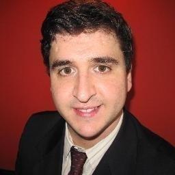 ● Steven Burda, MBA