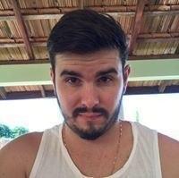 Lucas Romano Marquez Rizzi