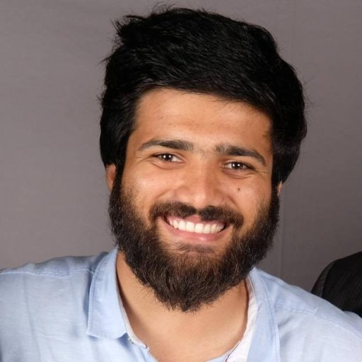 Pranav Divakar