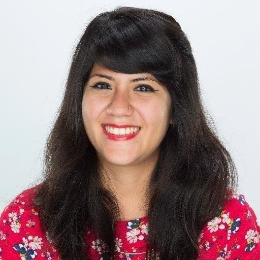 Ann-Marie Alcántara