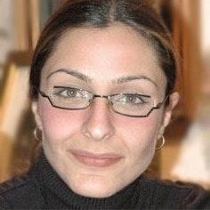 Maryam Kazerooni