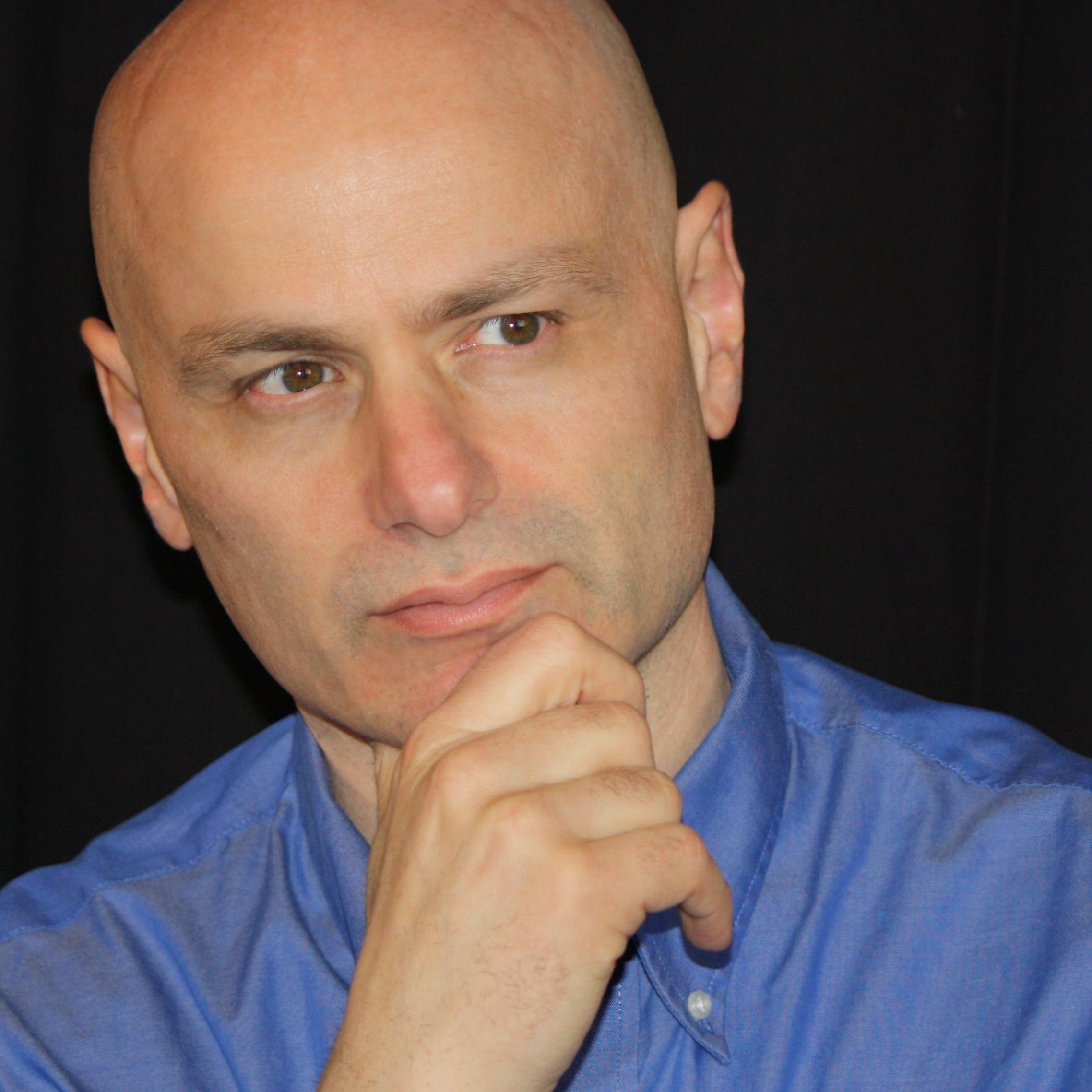 Jim Berardone