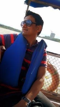 Niranjan Mutkekar